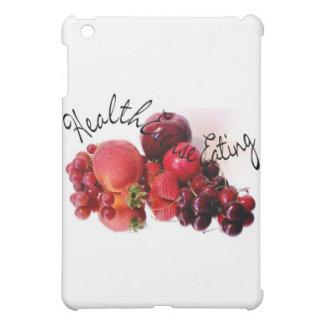 HealthEsense Eating iPad Mini Covers