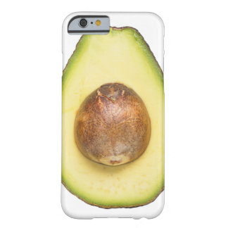 Healthy avocado skin barely there iPhone 6 case