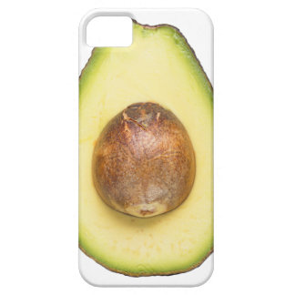 Healthy avocado skin iPhone 5 cover
