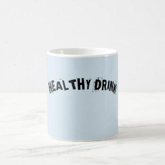 HEALTHY DRINK MUG