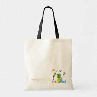 healthy happy life bag