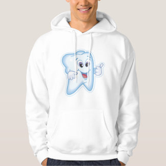 Healthy Happy Teeth Hoodie