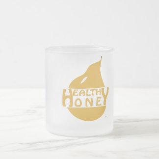 Healthy Honey Mug