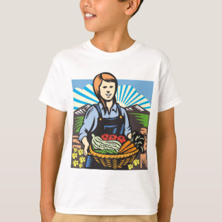 Healthy Lifestyle T-Shirt