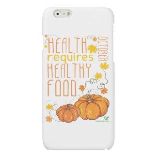 Healthy October Case