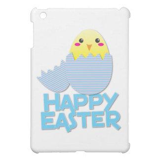 heappy easter super cute chick iPad mini cover