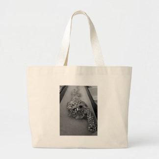 Hear Me Roar Jumbo Tote Bag