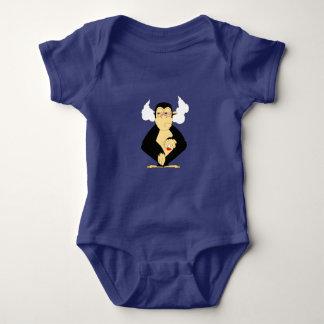 Hear No Evil Baby Bodysuit