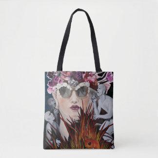 """""""Hear No Evil"""" Tote Bag"""