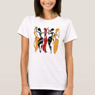 Hear The Music Kwanzaa T-Shirt