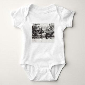 Hearse Baby Bodysuit