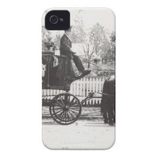 Hearse Case-Mate iPhone 4 Cases
