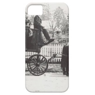 Hearse iPhone 5 Case