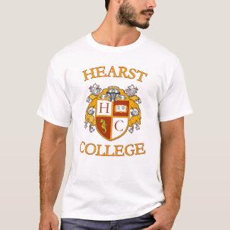 Hearst College Tee