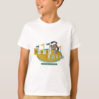 Hearst Elementary 'Happiest Place On Earth' T-Shirt