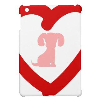heart11 iPad mini cover