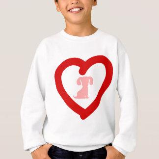heart11 sweatshirt