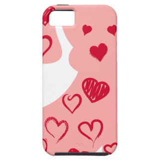 heart13 iPhone 5 covers