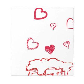 heart14 notepad