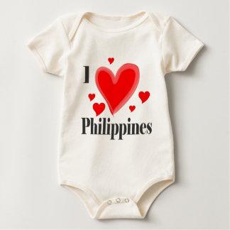 Heart-1.jpg Baby Bodysuit