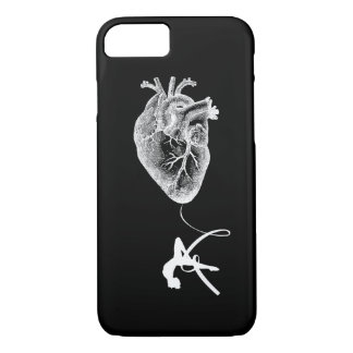 Heart Anatomy - Aerial Acrobat Case-Mate iPhone Case