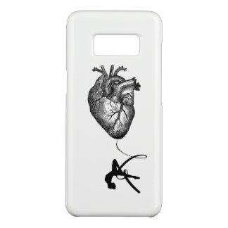 Heart Anatomy - Aerial Acrobat Case-Mate Samsung Galaxy S8 Case