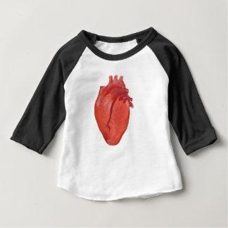Heart Anatomy design Baby T-Shirt