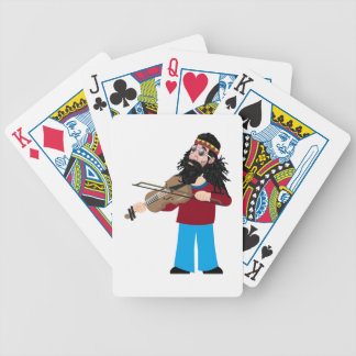 Heart and Soul Bicycle Playing Cards