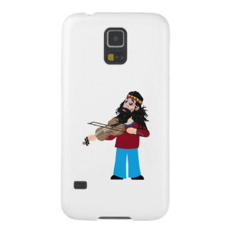 Heart and Soul Galaxy S5 Cover