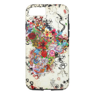 Heart Art iPhone 8/7 Case