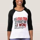 Heart Attack Survivor 4 Heart Disease T-Shirt