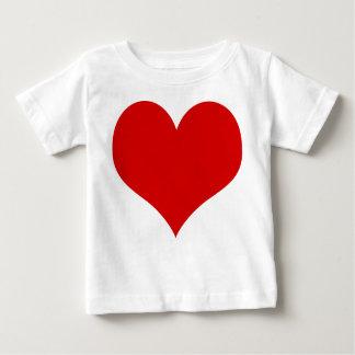 heart baby baby T-Shirt