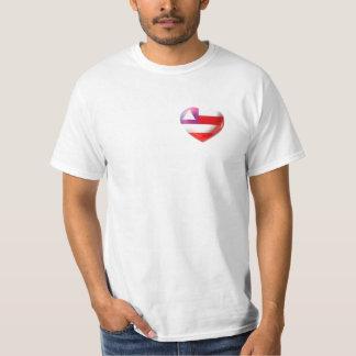 Heart Bahia T-shirts
