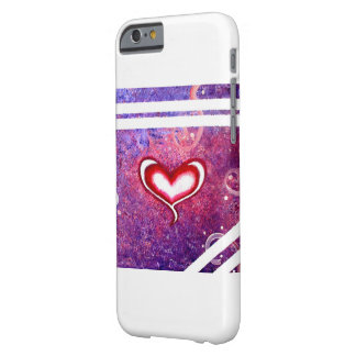 Heart Barely There iPhone 6 Case