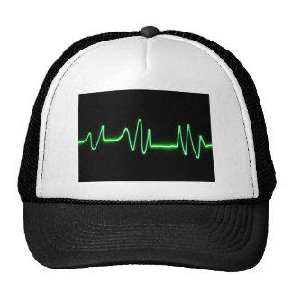 Heart Beat Hats