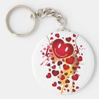 Heart_Beat Keychain