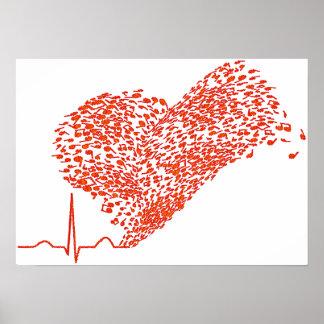Heart_Beat Print