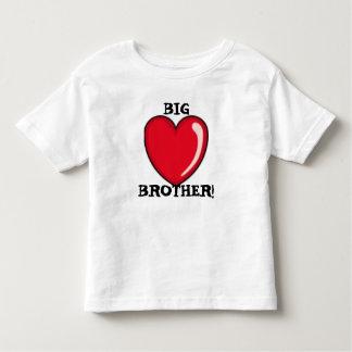 heart, BIGBROTHER! Toddler T-shirt
