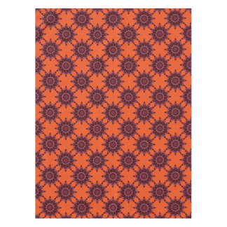 Heart Box Sun Rouge Tablecloth