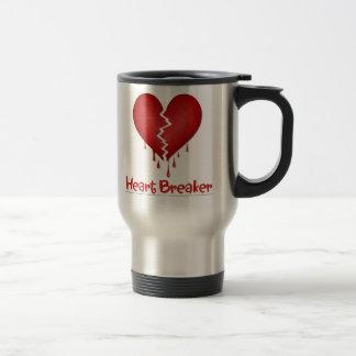 Heart Breaker Anti-Valentine Cup