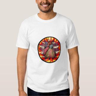 Heart Burn Tshirt
