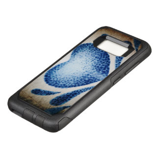 Heart by Shirley Taylor OtterBox Commuter Samsung Galaxy S8 Case