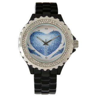 Heart by Shirley Taylor Watch