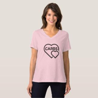 Heart Carbs TShirt