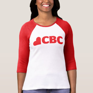 Heart CBC 2 T-Shirt