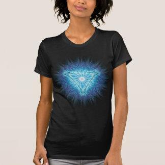 heart chakra (ajna अजन) T-Shirt
