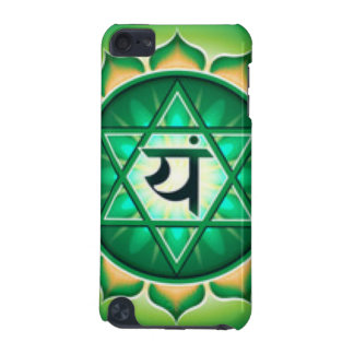 Heart Chakra iPod Touch 5G Cases