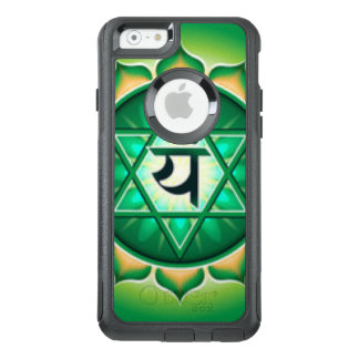 Heart Chakra OtterBox iPhone 6/6s Case