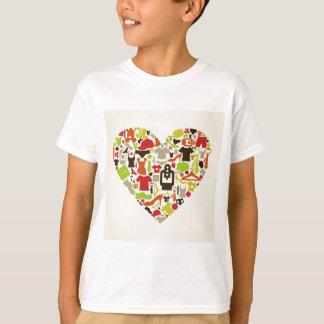 Heart clothes2 T-Shirt