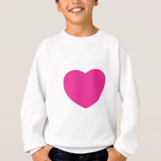 Heart design, Love design Sweatshirt